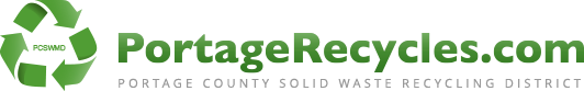 Portage Recycles